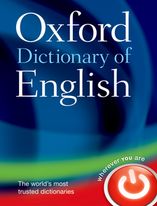 EN Oxford Dictionary of English