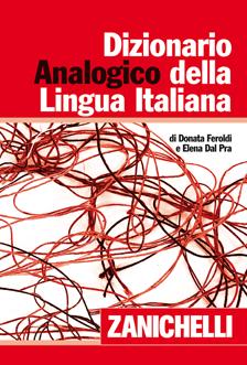 IT Dizionario Analogico della Lingua Italiana
