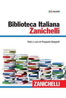 IT Biblioteca Italiana Zanichelli
