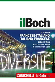 IT-FR / FR-IT Il Boch
