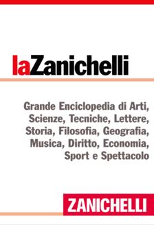 IT L'Enciclopedia Zanichelli