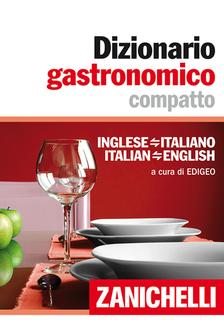 IT Dizionario gastronomico compatto