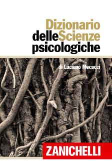 IT Dizionario delle scienze psicologiche