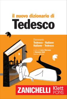 IT-DE / DE-IT Il Nuovo dizionario di Tedesco