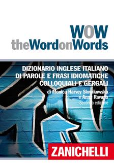 IT-EN / EN-IT Wow the Word on Words